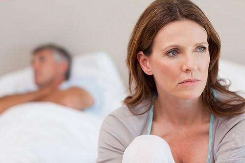 Phụ nữ tuổi mãn kinh vẫn có nguy cơ mắc bệnh phụ khoa, thậm chí mắc các bệnh phụ khoa nguy hiểm