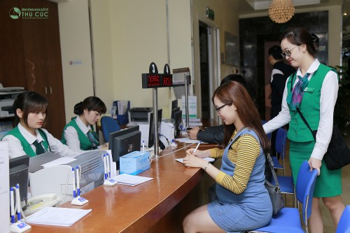 Đăng ký gói khám tại Bệnh viện hoặc trực tuyến nhanh chóng