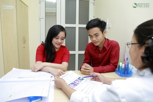 Địa chỉ khám vô sinh hiếm muộn uy tín tại Hà Nội