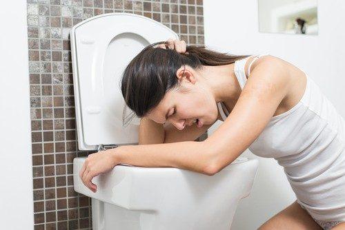Tiểu nhiều khi mang bầu là hiện tượng thường gặp