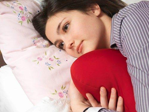 Nhiều chị em cảm thấy lo lắng khi bị chậm kinh