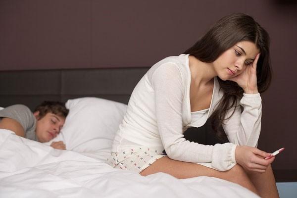 Nguyên nhân khiến nữ giới khó mang thai