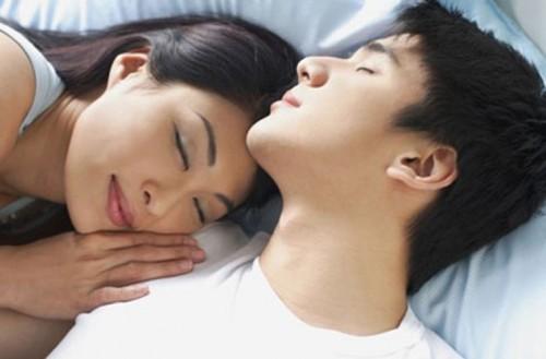 Tinh trùng giúp ngừa viêm nhiễm âm đạo ở nữ giới