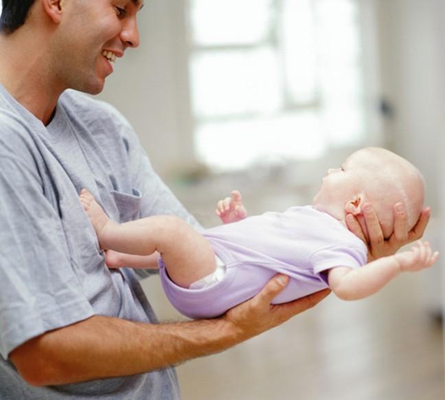 Những lợi ích từ việc sinh thường mẹ bầu cần biết