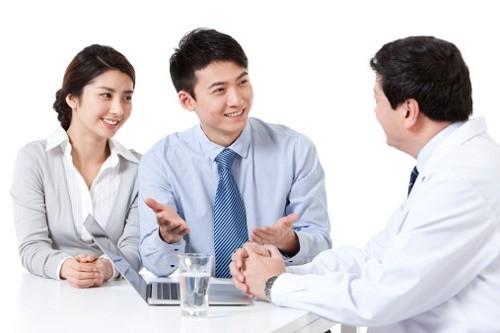 Những thắc mắc về khám sức khỏe tiền hôn nhân