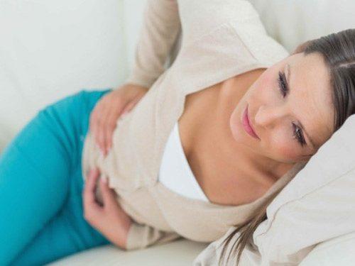 U nang buồng trứng điều trị rồi có tái phát nữa không?