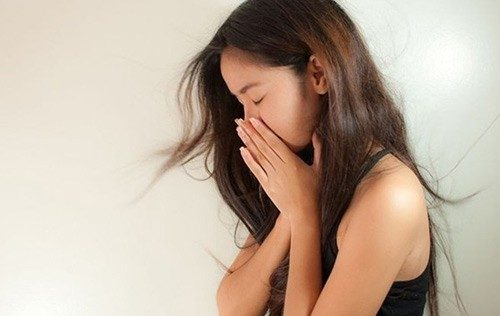 Viêm cổ tử cung có lây không?