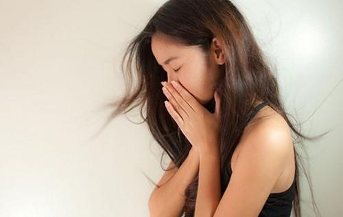 Viêm cổ tử cung có thể lây không?