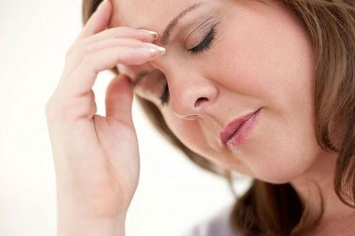 Nhiều phụ nữ gặp phải tình trạng viêm lộ tuyến cổ tử cung