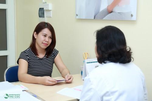 Viêm cổ tử cung có sao không?