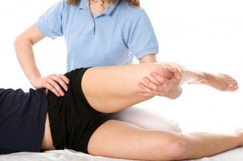 Đau háng khi mang thai là hiện tượng thường gặp ở các mẹ bầu những tháng cuối thai kỳ