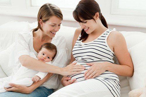 Độ tuổi sinh con lý tưởng nhất cho nữ giới là từ 20 - 30 tuổi