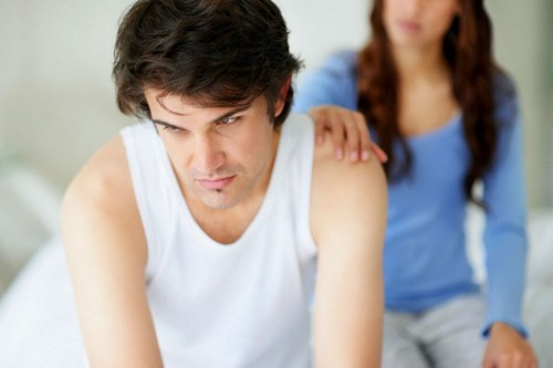 Mãn dục sớm ảnh hưởng rất lớn tới đời sống của nam giới sau tuổi 40