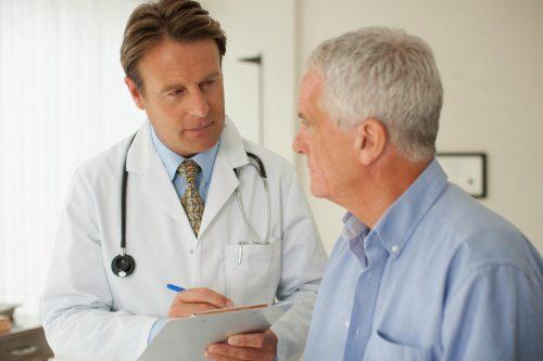 U xơ tuyến tiền liệt thường gặp ở độ tuổi nào? Nguyên nhân?
