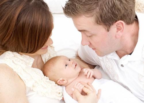 Viêm cổ tử cung có con được không?