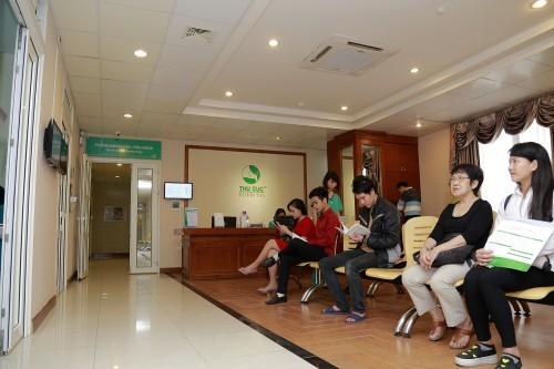 Cần đến cơ sở y tế thăm khám nếu có dấu hiệu bất thường để kịp thời xử trí.