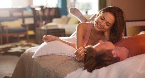 Đặt vòng kiêng quan hệ tình dục bao lâu?