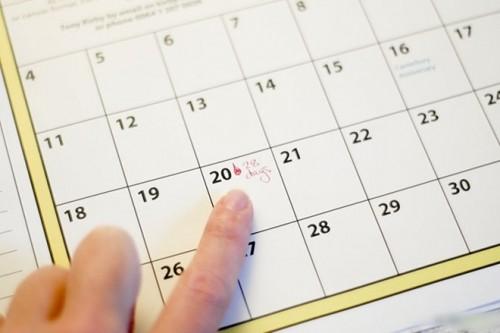 Chị em nên đi khám vô sinh sau khi sạch kinh từ 3 - 5 ngày