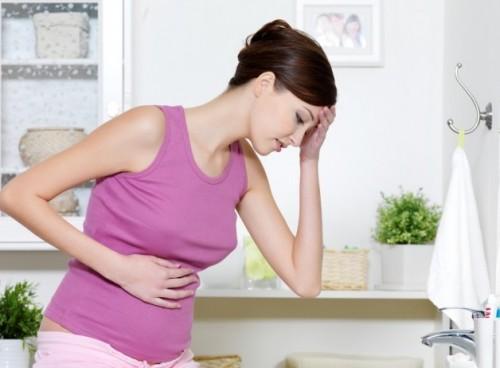 Hở eo tử cung là nguyên nhân gây sảy thai, hỏng thai ở chị em
