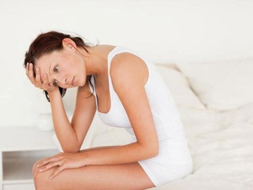 Nhiễm nẫm là một nguyên nhân gây ngứa vùng kín.