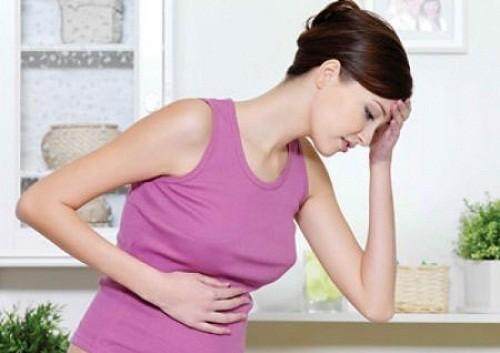 Hệ miễn dịch suy giảm là một nguyên nhân khách quan gây viêm cổ tử cung ở nữ giới