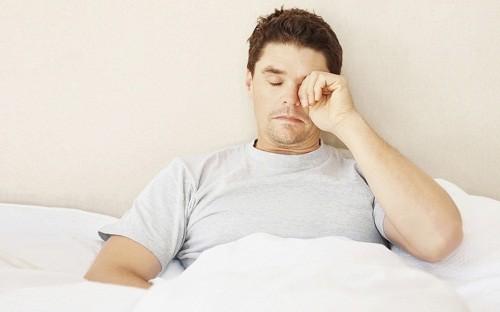 Những nguyên nhân gây xuất tinh sớm ở đàn ông