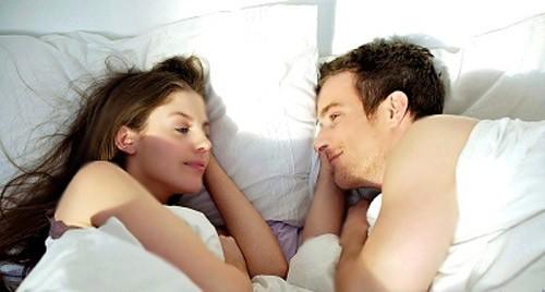 Sinh mổ sau bao lâu thì quan hệ vợ chồng được?