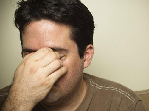 Tiểu buốt tiểu rắt có phải mắc bệnh lậu ở nam giới không?