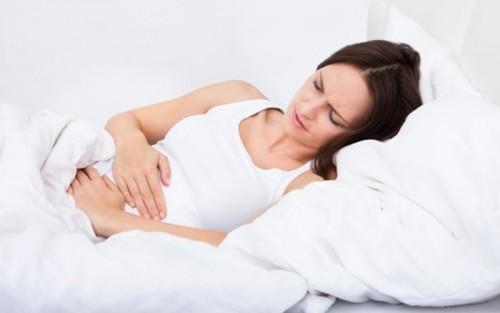 U xơ tử cung khi mang thai có thể làm sảy thai do lớp nội mạc không phát triển đầy đủ, buồng tử cung bị chèn ép, không phát triển to được.