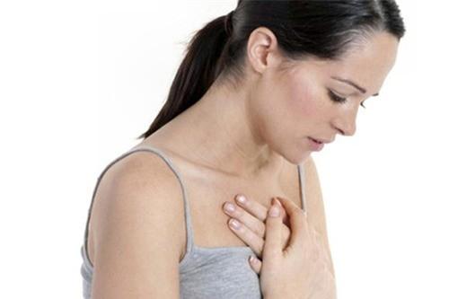 Bị u xơ tuyến vú không nên ăn gì?