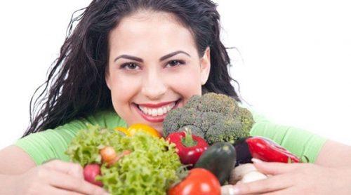 Uxơ tuyến vú nên ăn gì?
