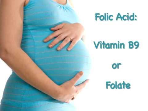 Axit folic là dưỡng chất quan trọng đối với sức khỏe của mẹ bầu và thai nhi