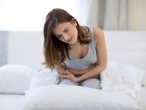 Kinh nguyệt ra nhiều cục máu đông là bệnh gì?