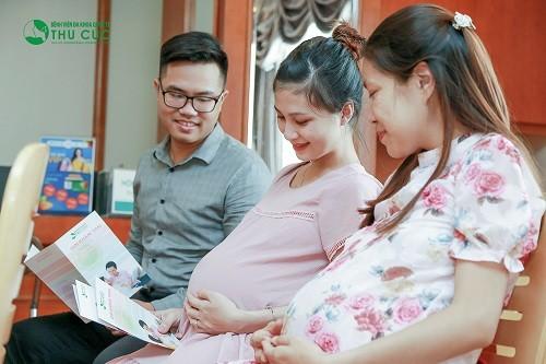 Nên khám thai trọn gói ở đâu?