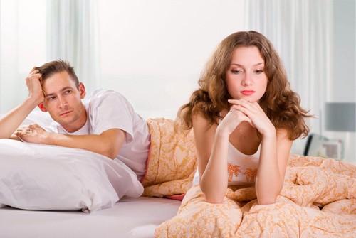 Ngứa vùng kín nữ sau khi quan hệ do đâu?