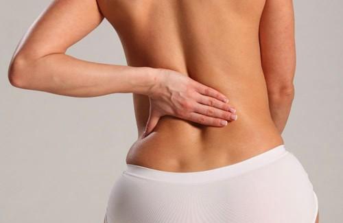 Những bệnh viêm phụ khoa gây đau lưng