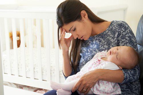 Tại sao chị em dễ bị viêm nhiễm phụ khoa sau sinh?