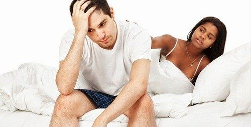 Xuất tinh sớm có gây vô sinh không?