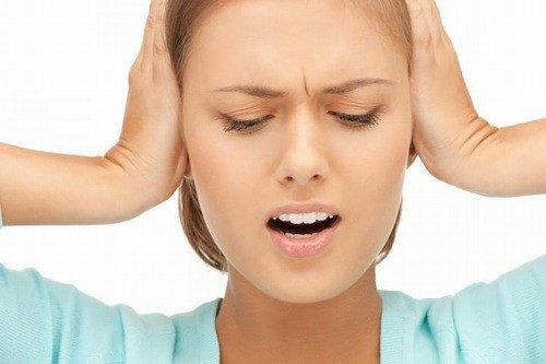 Bị ù tai khi mang thai là một trong những triệu chứng có thể gặp ở bất kỳ bà bầu nào.