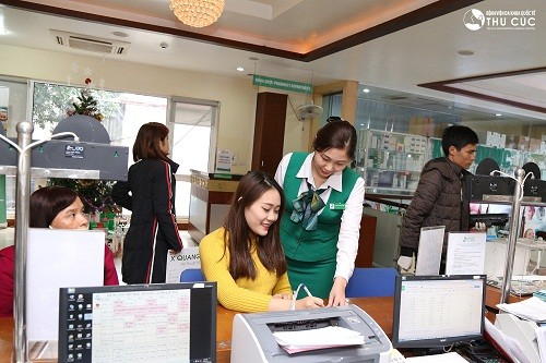 Nên thăm khám khắc phục tình trạng đúng đắn và phù hợp tại cơ sở y tế.