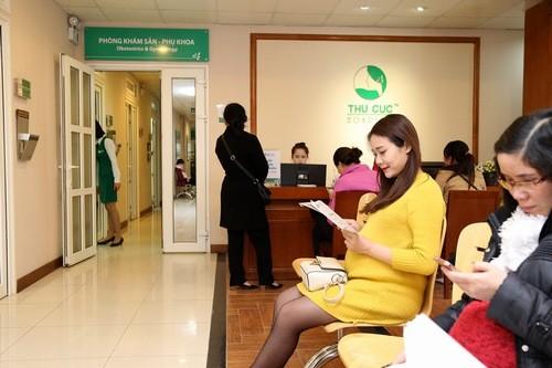 Khi mang thai bị ngứa vùng kín không hề đơn giản, hãy đi khám tại cơ sở y tế để tìm nguyên nhân và được xử trí thích hợp.