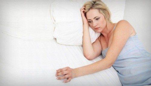 Viêm bàng quang khi mang thai