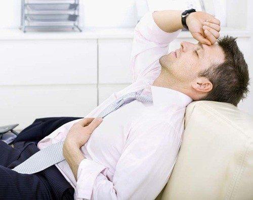Viêm bàng quang khiến người bệnh gặp phải những triệu chứng khó chịu.