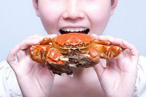 Có thai ăn cua được không khi mà món hải sản này thật sự rất hấp dẫn là băn khoăn của nhiều mẹ bầu.