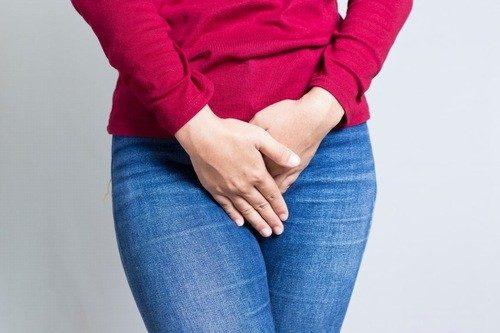 Nhiễm trùng đường tiểu ở phụ nữ là tình trạng khá phổ biến