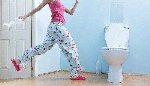 Tiểu nhiều đau bụng dưới – Những điều cần biết
