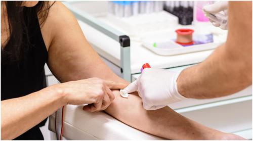 Triple test là loại xét nghiệm phát hiện thai có nguy cơ cao dị tật bẩm sinh