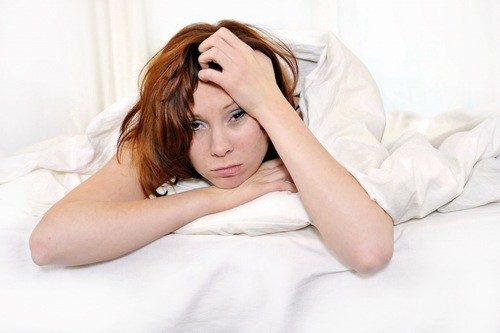 Ngứa vùng kín là tình trạng thường gặp gây nhiều khó chịu cho chị em.