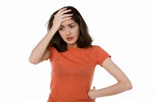 Có một số bệnh phụ khoa gây kinh nguyệt ra nhiều, ảnh hưởng đến sức khỏe chị em.
