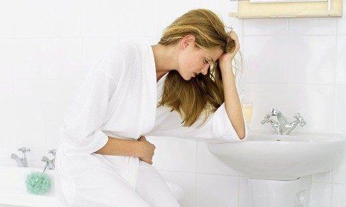 Tiểu buốt là tình trạng gây nhiều khó chịu cho người bệnh